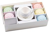 Набор для чая/кофе Белбогемия Вернисаж 25628656 / 89006 -