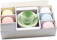 Набор для чая/кофе Белбогемия Лучиано 25648604 / 89008 -