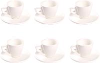 Набор для чая/кофе Белбогемия 60S59923 / 40352 -
