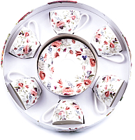 Набор для чая/кофе Белбогемия Floral RN10002-JX022 / 82332 -