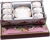 Набор для чая/кофе Белбогемия 18-104-12 / 91044 -