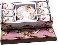 Набор для чая/кофе Белбогемия 8871-12 / 91045 -