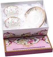 Набор для чая/кофе Белбогемия 18-104-4 / 91047 -