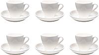 Набор для чая/кофе Белбогемия 60S59989 / 52467 -