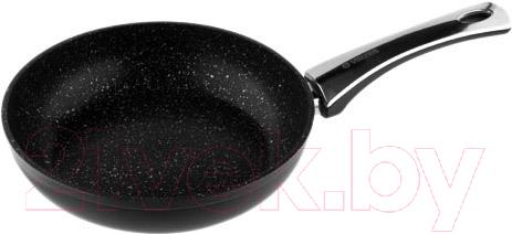 Сковорода Vinzer, Granite 89433, Китай  - купить со скидкой