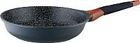 Сковорода Vinzer Greblon Induction 89504 -