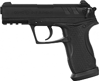 Пистолет пневматический Gamo C-15 Blowback Dual / 6111390-P (для свинцовых пулек) -