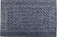 Коврик грязезащитный Pobji Emporium Poly Ribbed Carpet PBJ-1284 (0.4x0.6, серый) -