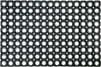 Коврик грязезащитный Pobji Emporium Rubber Hollowmat 16MM (0.8x1.2) -