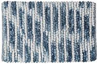 Коврик для ванной Sealskin Vintage 294655421 (голубой) -