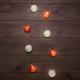 Светодиодная гирлянда Neon-Night Магия 303-088 (3.5м, теплый белый) -