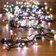 Светодиодная гирлянда Neon-Night Кластер LED 303-629 (3м, мультиколор) -