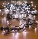 Светодиодная гирлянда Neon-Night Кластер LED 303-625 (3м, белый) -