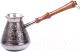 Турка для кофе Белбогемия Роза BB101574 / 81905 -