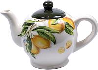 Заварочный чайник Home Line Лимоны HC718R-Q51 -
