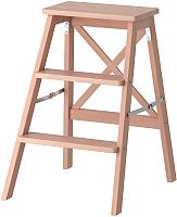 Табурет-лестница Ikea Беквэм 303.677.66 -