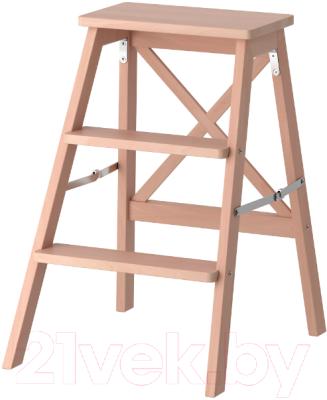 Табурет-лестница Ikea Беквэм 303.677.66