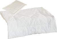 Комплект постельный детский Martoo Comfy F (белый) -
