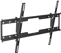 Кронштейн для телевизора Holder LCD-T6628-B (черный) -