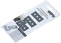 Лезвия для стеклокерамики Gefu 12455 (3шт) -