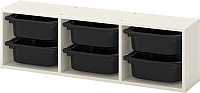 Система хранения Ikea Труфаст 992.222.24 -