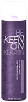 Шампунь для волос KEEN Кератиновое выпрямление (250мл) -