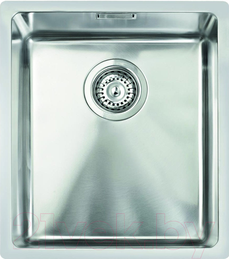 Купить Мойка кухонная Teka, Linea R15 340.400 F Top / 10138007, Испания, нержавеющая сталь