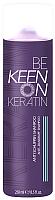 Шампунь для волос KEEN Против перхоти (250мл) -