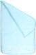 Пододеяльник детский Martoo Comfy 5 (голубой горох) -
