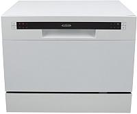 Посудомоечная машина Flavia TD 55 Veneta P5 WH -