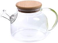 Заварочный чайник Белбогемия Эко 24430651 / 89151 -