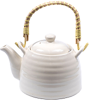 Заварочный чайник Белбогемия Белые облака 11155335 / 89009 -