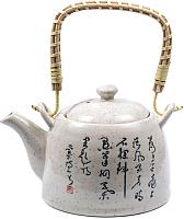 Заварочный чайник Белбогемия Иероглифы 11155334 / 89010 -