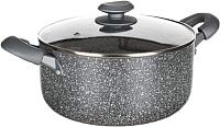 Кастрюля Banquet Granite 40051318 -