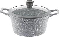 Кастрюля Banquet Granite 40050824 -