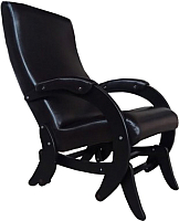 Кресло-глайдер Calviano Бастион 1М Гляйдер (экокожа Selena Venge) -