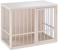 Клетка для животных Ferplast Dog Fort / 87040311 -