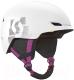 Шлем горнолыжный Scott Keeper 2 Plus / 267396-0002 (M, белый) -