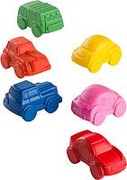 Набор восковых мелков Happy Baby 36000 (6 цветов) -
