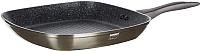 Сковорода-гриль Banquet Metallic Platinum 40051933 -