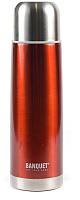Термос для напитков Banquet 48T05SR-Z -