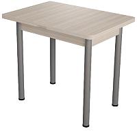 Обеденный стол Сакура Персей №5 (шимо светлый) -
