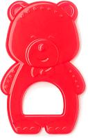 Прорезыватель для зубов Happy Baby 20026 (красный) -