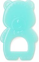 Прорезыватель для зубов Happy Baby 20026 (голубой) -
