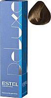 Крем-краска для волос Estel De Luxe 5/0 (светлый шатен) -
