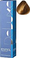 Крем-краска для волос Estel De Luxe 6/3 (темно-русый золотистый) -