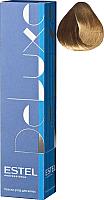 Крем-краска для волос Estel De Luxe 7/71 (русый коричнево-пепельный) -