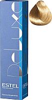 Крем-краска для волос Estel De Luxe 8/71 (светло-русый коричнево-пепельный) -