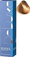 Крем-краска для волос Estel De Luxe 8/76 (светло-русый коричнево-фиолетовый) -