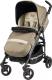Детская прогулочная коляска Peg-Perego SI Class (beige) -